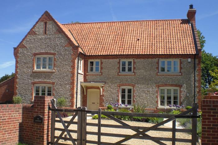 Thornham House